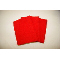 BPP 66000101 Red Microfiber Towel - Set of 3