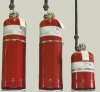 Chameleon Innovations Fire Suppression