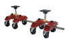 GLO UD9600-A 9600 lbs. Vehicle Dolly