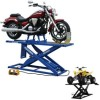 Quality Lift 1000 lb Air Operated Motorcycle/ATV Lift