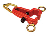 Stanzani #140 PinzaPull Clamp with Deep Grove (45 mm)