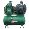 Champion Portable Gas Driven Compressors