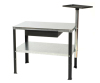 DED 832153 Deluxe Blending Table w/Viewer Assembly