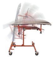 ITT URPS Ultra Rack-Paint Stand - The Collision Equipment Group