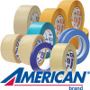 Performance Masking Tapes and Protective Products