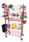 Material Management Carts