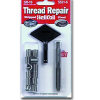 Thread Repair Chaser and Inserts